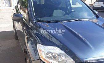 Ford Kuga Occasion 2010 Diesel 120000Km Casablanca #80180 plein