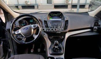 Ford Kuga Occasion 2014 Diesel 118000Km Kénitra #80242 full