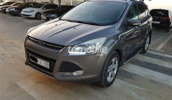 Ford Kuga Occasion 2014 Diesel 118000Km Kénitra #80242