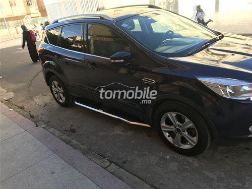 Ford Kuga Occasion 2014 Diesel 138000Km Casablanca #80627