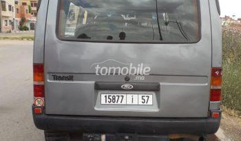 Ford Transit Importé  2010 Diesel 0000000000000Km Casablanca #79838 plein