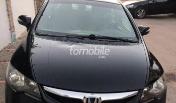 Honda Civic  2011 Essence 127000Km Agadir #80165