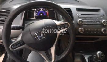 Honda Civic  2011 Essence 127000Km Agadir #80165 full