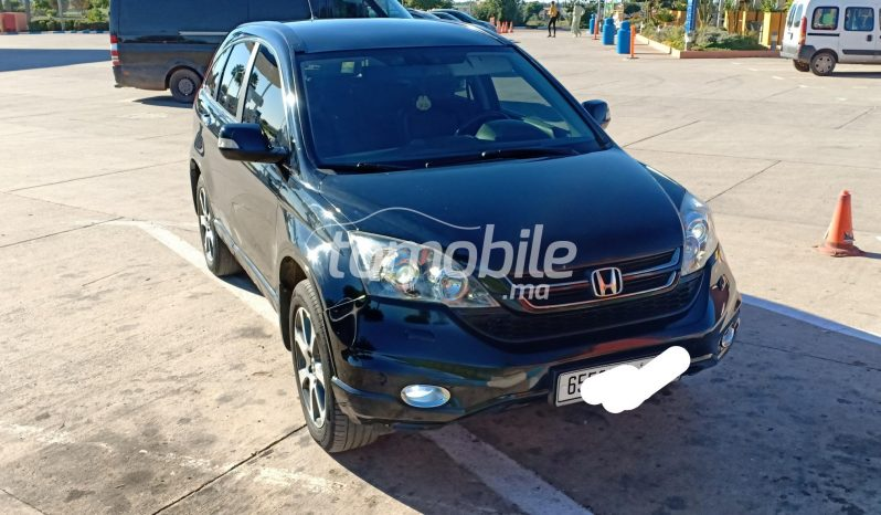 Honda CR-V Occasion 2012 Diesel 125000Km Casablanca #80298