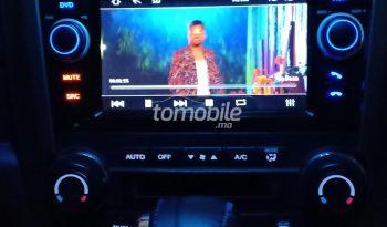 Honda CR-V  2013 Diesel 125000Km Casablanca #80298 plein