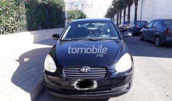 Hyundai Accent Occasion 2009 Essence 68500Km Casablanca #80526 plein