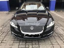 Jaguar XF Importé  2012 Diesel 168000Km Casablanca #80262