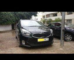 KIA Carens Occasion 2014 Diesel 860000Km Casablanca #79739 plein
