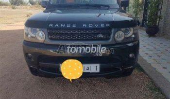 Land Rover Range Rover Occasion 2010 Diesel 164000Km Sidi Kacem #80608