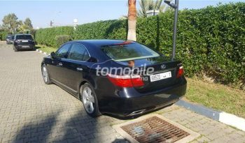 Lexus LS 400 Occasion 2007 Essence 140000Km Casablanca #80728 full