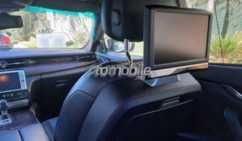 Maserati Quattroporte Occasion 2014 Diesel 92000Km Casablanca #80723 plein