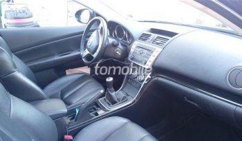 Mazda 6 Occasion 2012 Essence 27000Km Casablanca #80536 full