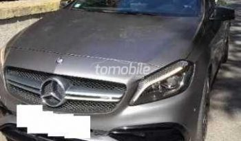 Mercedes-Benz A 45 AMG Occasion 2015 Essence 60000Km Casablanca #80209