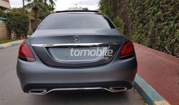 Mercedes-Benz C 220 Importé Neuf 2019 Diesel Km Rabat #80212 plein