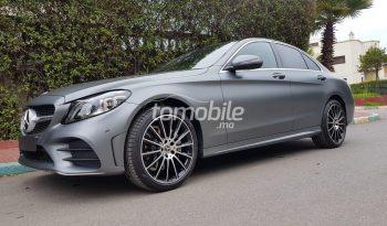 Mercedes-Benz C 220 Importé Neuf 2019 Diesel Km Rabat #80212