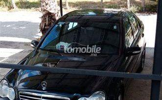 Mercedes-Benz Classe C Occasion 2007 Diesel 220000Km Tanger #80638 plein