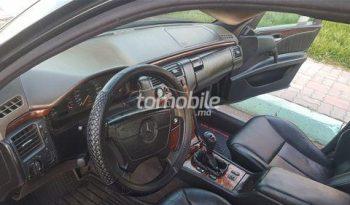 Mercedes-Benz Classe E Occasion 1997 Diesel 254000Km Settat #80529 full