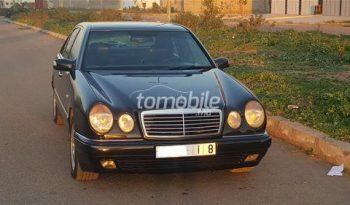 Mercedes-Benz Classe E Occasion 1997 Diesel 254000Km Settat #80529