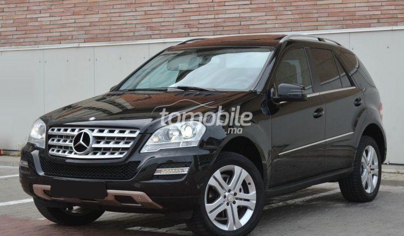 Mercedes-Benz ML 250 Occasion 2012 Diesel 178000Km Casablanca #79656