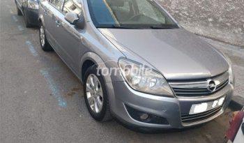Opel Astra Occasion 2008 Diesel 219000Km Casablanca #80438