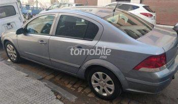 Opel Astra Occasion 2008 Diesel 219000Km Casablanca #80438 plein