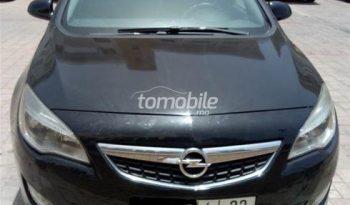 Opel Astra Occasion 2011 Essence 145000Km Agadir #80539