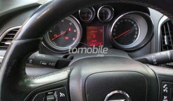 Opel Astra Occasion 2012 Diesel 128000Km Casablanca #80268
