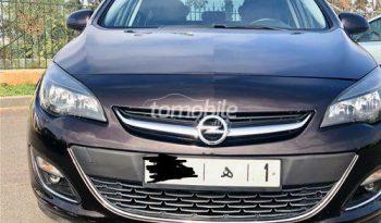 Opel Astra Occasion 2014 Diesel 143000Km Rabat #79832