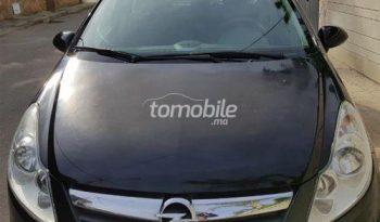 Opel Corsa Occasion 2009 Diesel 65341Km Fquih Ben Saleh #80542 plein
