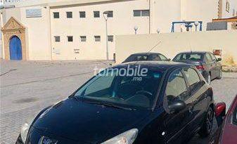 Peugeot 206 Occasion 2011 Essence 88000Km Essaouira #80450