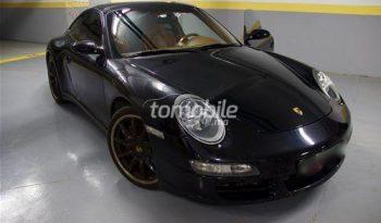 Porsche Carrera GT Occasion 2007 Essence 87000Km Casablanca #79691
