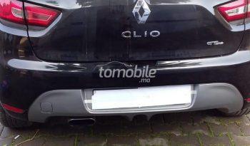 Renault Clio  2015 Diesel 35000Km Casablanca #79820 plein