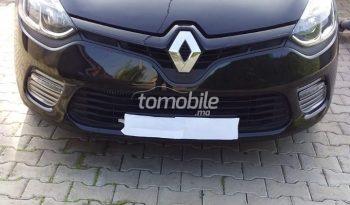 Renault Clio  2015 Diesel 35000Km Casablanca #79820