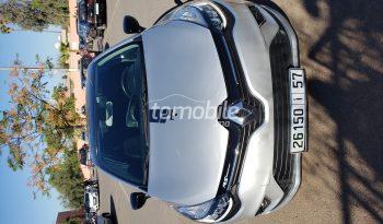 Renault Clio  2017 Diesel 53000Km Marrakech #80404 plein
