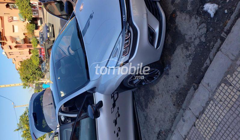 Renault Clio  2017 Diesel 53000Km Marrakech #80404