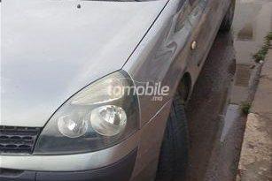 Renault Clio Occasion 2003 Diesel 267000Km Rabat #79801 plein