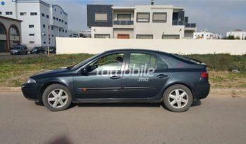 Renault Laguna Occasion 2004 Diesel 270000Km  #80116 plein