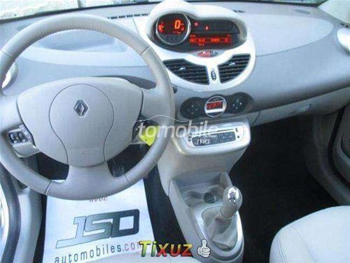 Renault Twingo Occasion 2014 Essence 80000Km Casablanca #80694