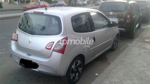 Renault Twingo Occasion 2014 Essence 80000Km Casablanca #80694 plein
