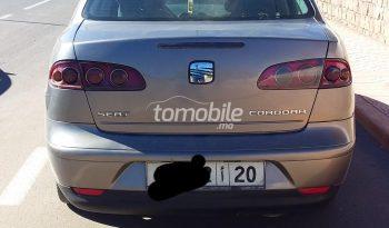 SEAT Cordoba  2004 Diesel 210000Km Azilal #79710 plein
