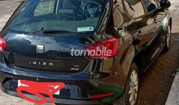 SEAT Ibiza  2014 Diesel 105000Km Casablanca #80511 plein