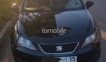 SEAT Ibiza Occasion 2015 Diesel 50000Km Rabat #80144 plein
