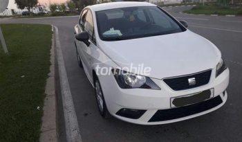 SEAT Ibiza Occasion 2015 Diesel 70000Km Tanger #79813
