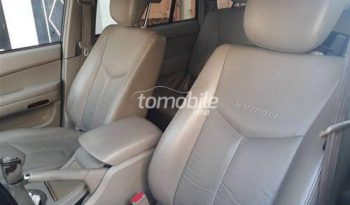 Ssangyong Kyron Occasion 2012 Diesel 90000Km Casablanca #80332 full