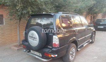 Suzuki Grand Vitara Occasion 2005 Diesel 145000Km Marrakech #80203 full