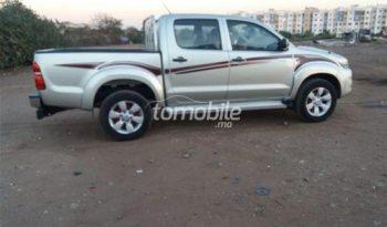 Toyota Hilux Occasion 2014 Diesel 58000Km Casablanca #80398 full