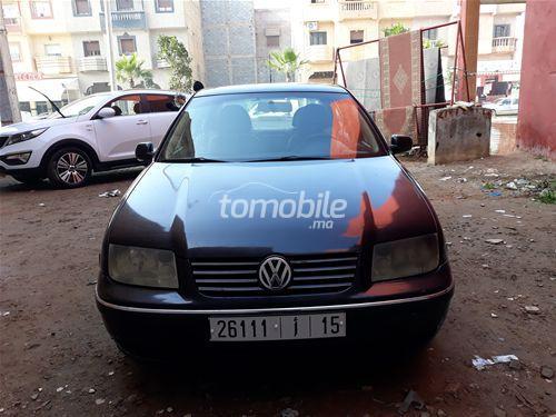 Volkswagen Bora Occasion 2002 Diesel 394000Km Casablanca #80038