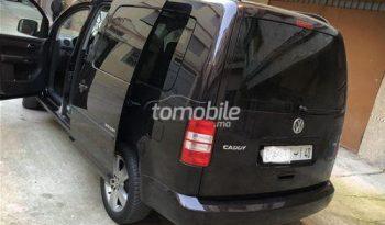 Volkswagen Caddy Occasion 2014 Diesel 119000Km Tanger #79810 plein