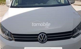 Volkswagen Caddy Occasion 2015 Diesel 125000Km Fès #80602