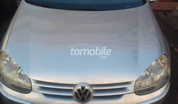 Volkswagen Golf Importé  2018 Diesel 45000Km Agadir #79706 plein
